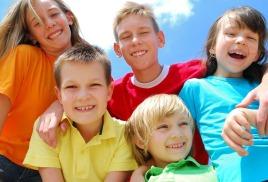 СТРАХОВАНИЕ ДЕТЕЙ ОТ НЕСЧАСТНЫХ СЛУЧАЕВ - ПРОЯВЛЕНИЕ РОДИТЕЛЬСКОЙ ЗАБОТЫ О РЕБЕНКЕ